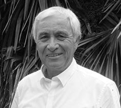 Dominique Trigon, Président de la Mut' - Mutualité Française PACA SSAM