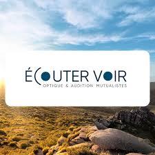 Logo Ecouter Voir