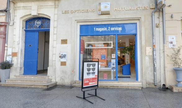 Arles-optique